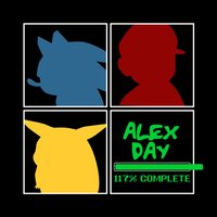 117% Complete — Alex Day
