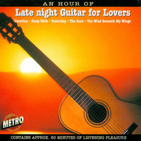 An Hour of Late Night Guitar for Lovers — Peter Shepherd