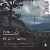 Black Sands — Bonobo