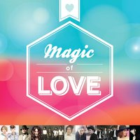 Magic of Love — сборник