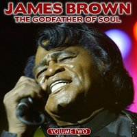 The Godfather Of Soul Vol 2 — James Brown