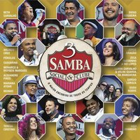 Samba Social Clube 3 - Digital CD — сборник