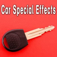 Car Special Effects — Sound Ideas