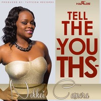 Tell the Youths - Single — Nikkei Camera