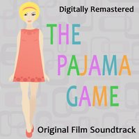The Pajama Game with bonus tracks — Doris Day - Original Soundtrack
