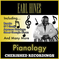 Pianology — Earl Hines