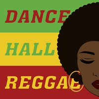 Dance Hall Reggae — сборник