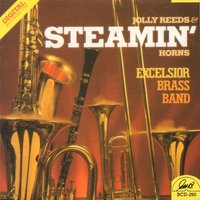Jolly Reeds and Steamin' Horns — Michael White, Teddy Riley, Freddie Kohlman, David Grillier, Calvin Spears, James May