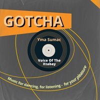 Voice of the Xtabay — Yma Sumac