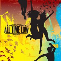 So Wrong, It's Right — All Time Low