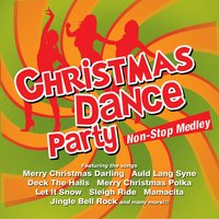 Christmas Dance Party Non-Stop Medley — Session Artist