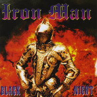 Black Night — Iron Man