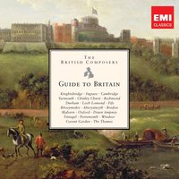 The British Composers Guide to Britain — сборник