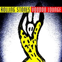 Voodoo Lounge — The Rolling Stones