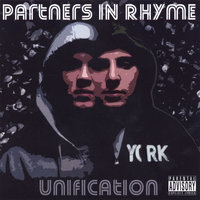 Unification — Partners In Rhyme