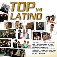 Top Latino 4 — сборник