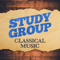 Study Group Classical Music — Studying Music Group, Studying Music