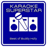Best Of Buddy Holly — Anne Regler