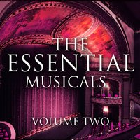 The Essential Musicals Collection Cd 2 — The London Theatre Orchestra and Cast