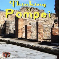 Thinking of pompei — сборник