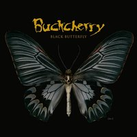 Black Butterfly — Buckcherry