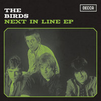 Next In Line - EP — The Birds