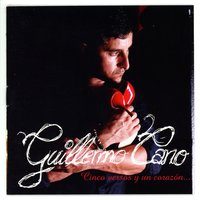 Cinco Versos y Un Corazón (Flamenco) — Guillermo Cano, Flamenco