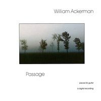 Passage — Will Ackerman