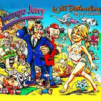 In the Summertime All over the World — Mungo Jerry