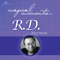 Magical Moments - R.D.Burman — сборник