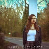 Moving On — Lauren Cresswell