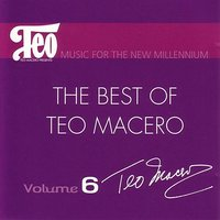 The Best Of Teo Macero — Teo Macero