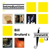 An Introduction To Bill Bruford's Summerfold — Bill Bruford