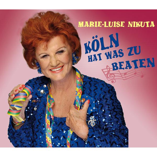 Marie-Luise Nikuta
