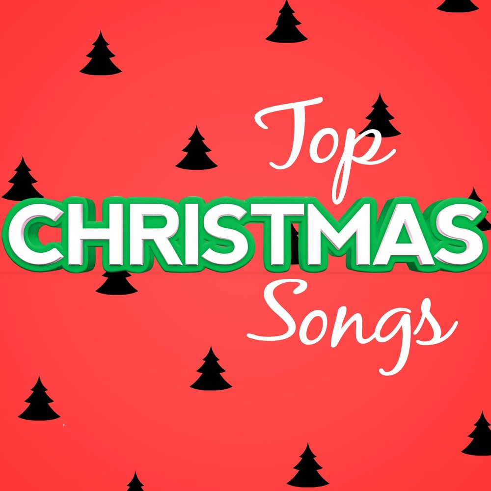 Top Weihnachtslieder.Top Christmas Songs Xmas Hits Collective Canzoni Di Natale Die