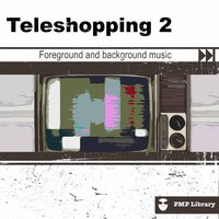 PMP Library: Teleshopping, Vol. 2 — сборник