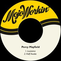 Louisiana — Percy Mayfield