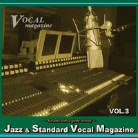Jazz Standard Vocal Magazine Vol. 3 — Fei