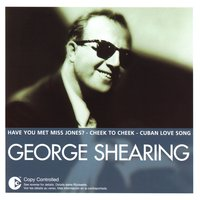 Essential — George Shearing