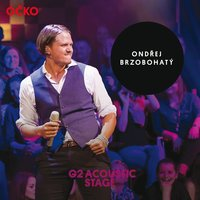 G2 Acoustic Stage — Ondrej Brzobohaty