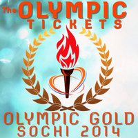 Olympic Gold: Sochi 2014 — The Olympic Tickets