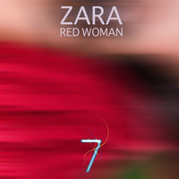 Red Woman — Zara