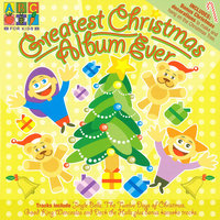 Greatest Christmas Album Ever — Juice Music
