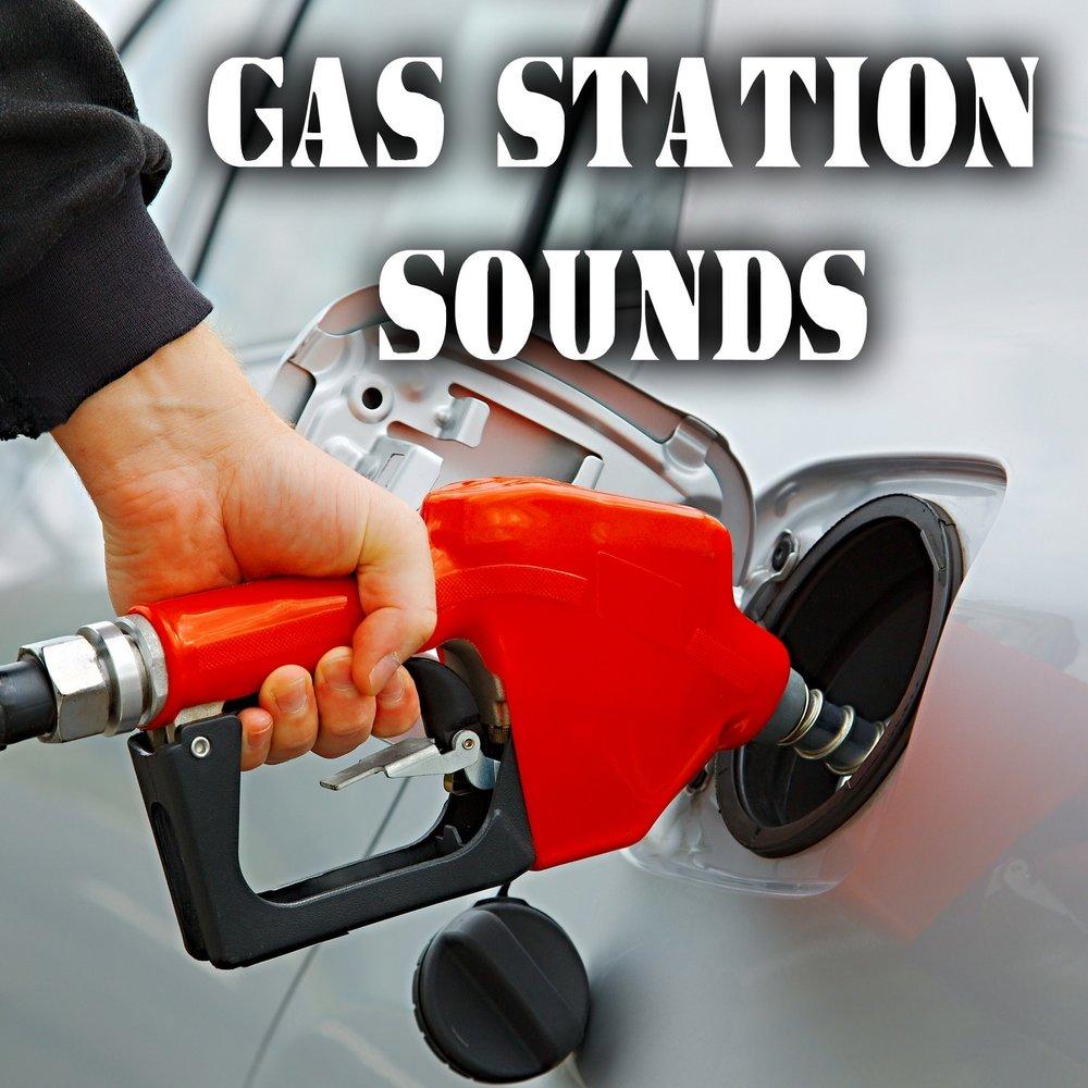 Gas Station Garage Door Opens Sound Ideas Слушать