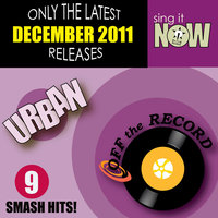 December 2011 Urban Smash Hits (R&B, Hip Hop) — Off The Record