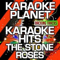 Karaoke Hits The Stone Roses — A-Type Player