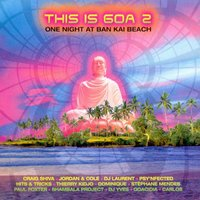 This Is Goa Vol. 2 (One Night at Ban Kai Beach) — сборник