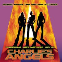 Charlie's Angels - Music From the Motion Picture — Charlie's Angels (Motion Picture Soundtrack)