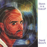 Storm in a Teacup — David Brown