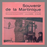 Souvenir of Martinique — Hurard Coppet